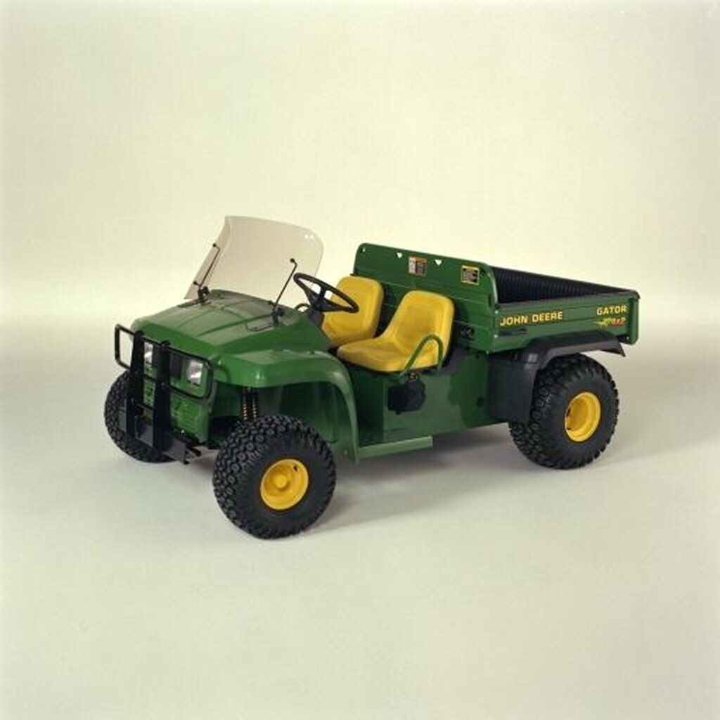 Picture of Recalled Utility Vehicle