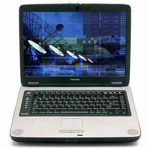 Picture of Toshiba Laptop