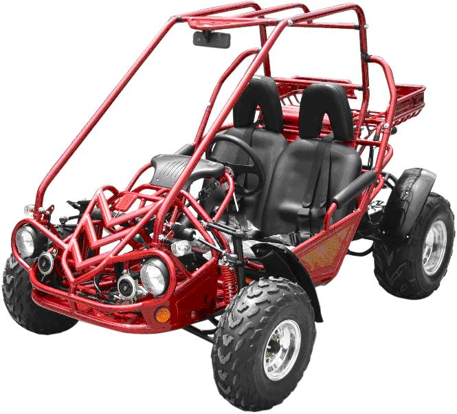 Picture of Recalled Dune Buggy
