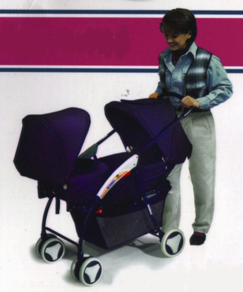 Picture of Recalled Strollers