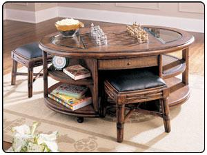 Hammary Furniture Recalls Chests And Tables Due To Violation Of Lead