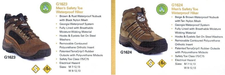 Picture of Recalled Boots