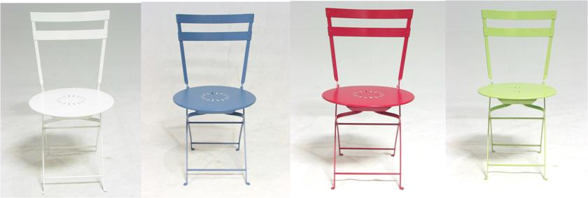 Metal Folding Chairs Sold at Cost Plus World Market Stores Recalled Due to Co