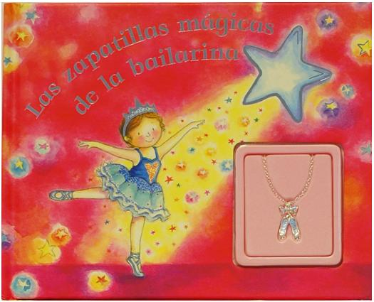 Picture of Recalled Children's Necklaces with Ballet Shoes Charms