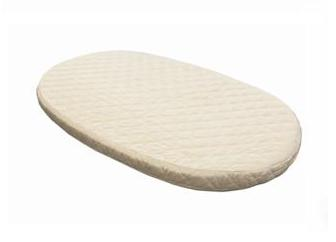 Picture of recalled Sleepi Crib Foam Mattress