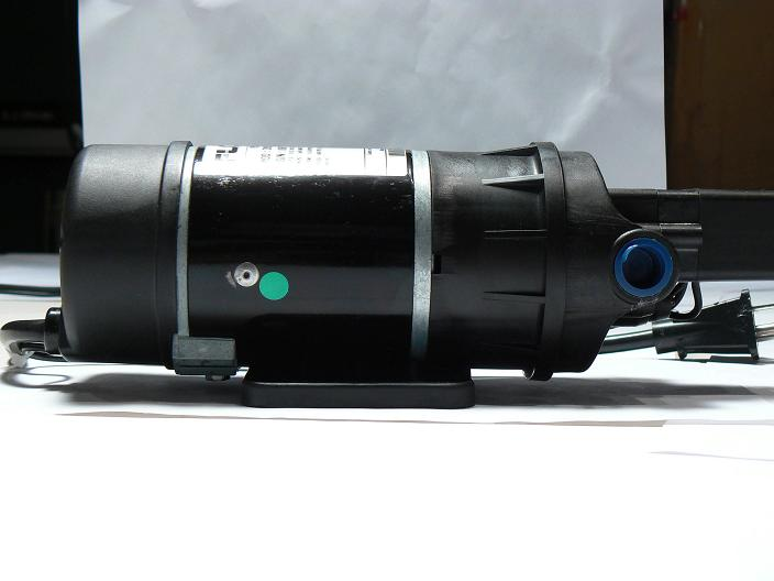 Picture of Recalled VAC Pump