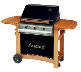 Picture of Recalled 7362L3XM11 Aussie Grill