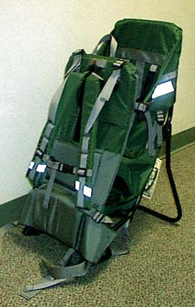 Picture of Backpack Child Carrier