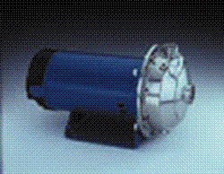 Picture of Recalled MCS Water Pump