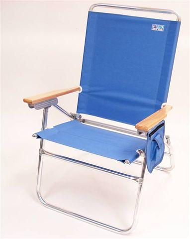 Picture of Recalled High-Boy Beach Chairs