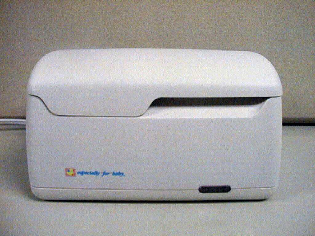 Picture of Recalled Wipe Warmer