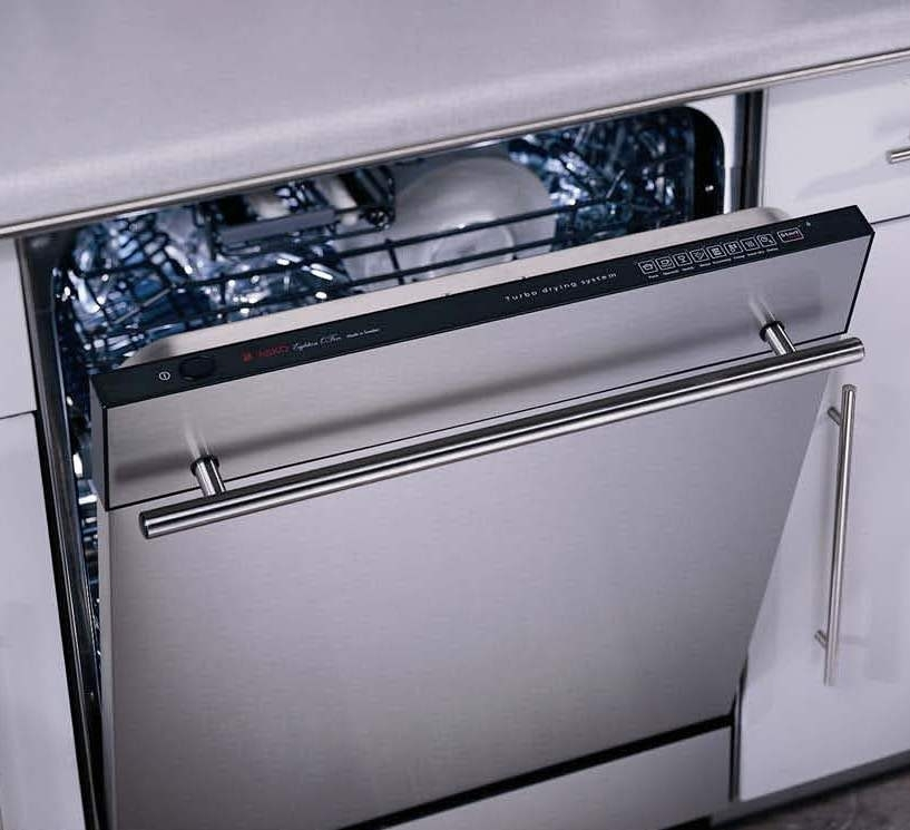 Asko Cylinda Recalls Dw95 Series Dishwashers Due To Fire