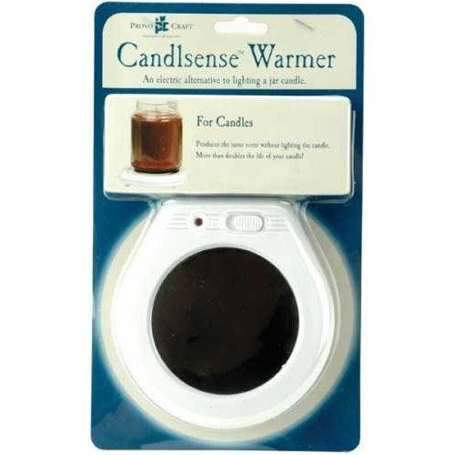 Picture of Recalled Candle Warmer