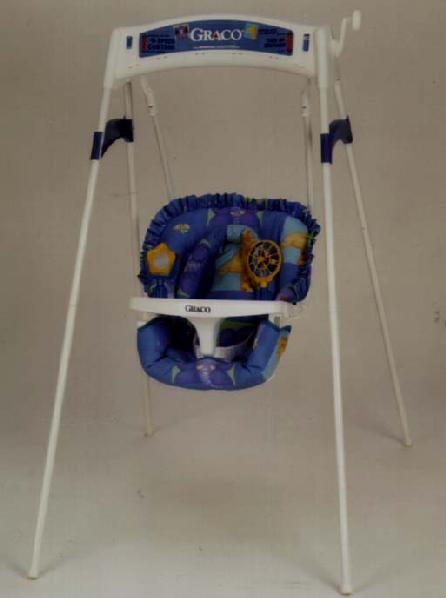 Cpsc Graco Announce Recall Of Infant Swings Cpsc Gov