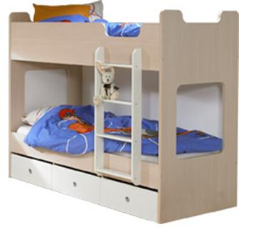 Picture of Recalled Jubee Bunk Beds