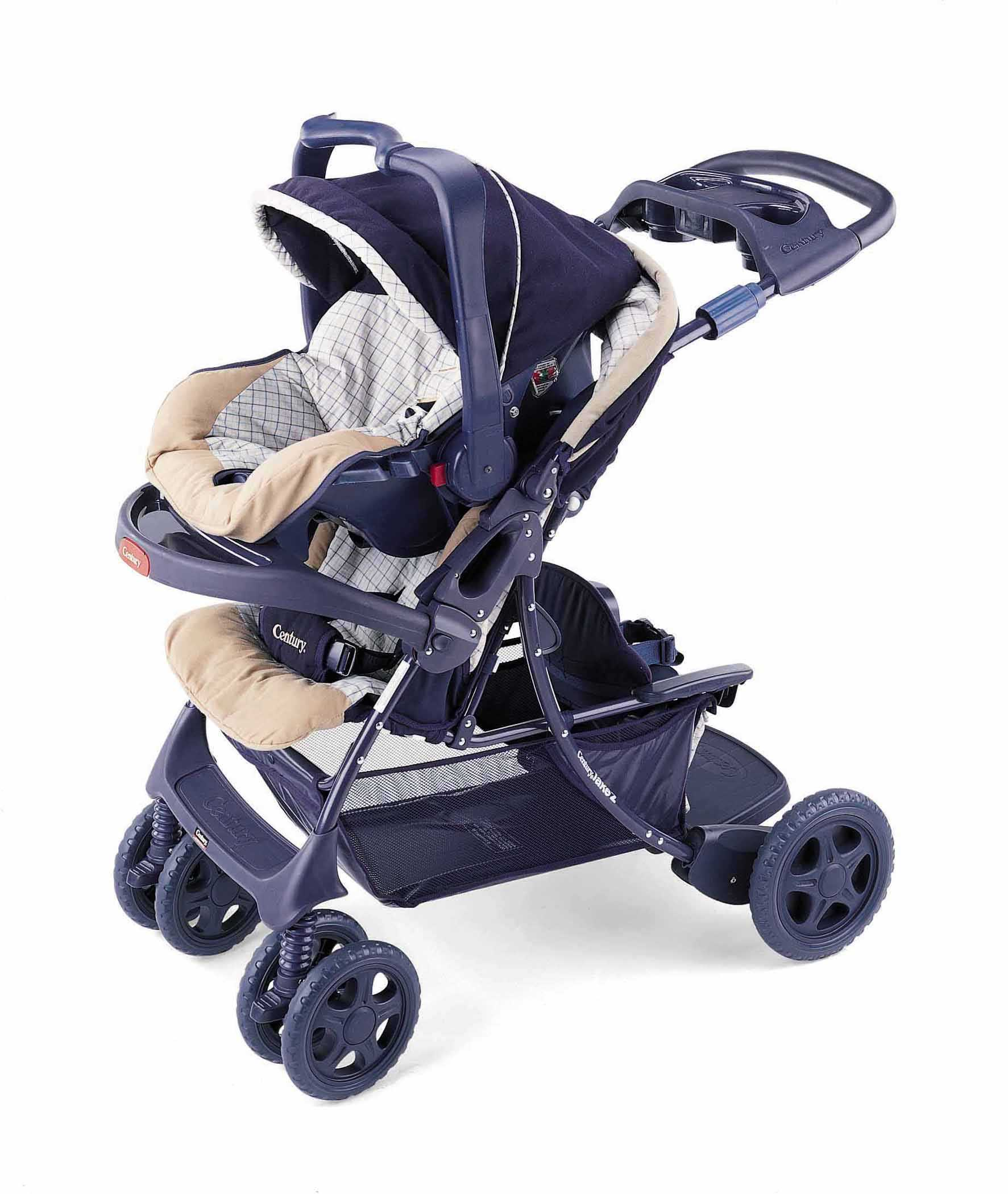 Cpsc Century Announce Recall Of Multi Use Strollers