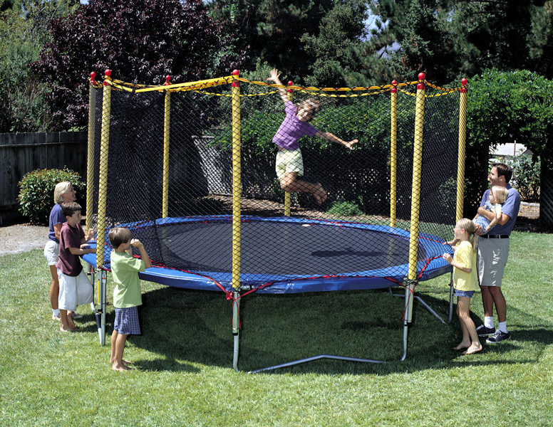 Picture of Trampoline