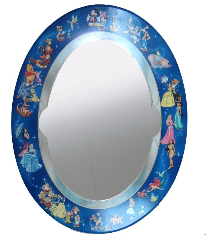 Picture of Recalled Hanging Mirror