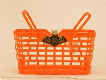 Picture of Recalled Halloween-Themed Basket