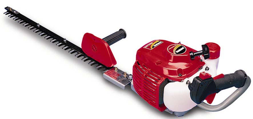 Picture of Recalled Hedge Trimmer