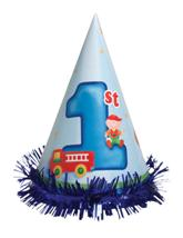 Picture of Recalled First Birthday Children's Party Hat
