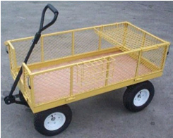 Picture of Recalled Cart
