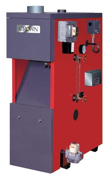 Picture of Recalled Bermuda BSI Series Gas Boiler