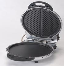 Picture of Recalled Electric Contact Grills