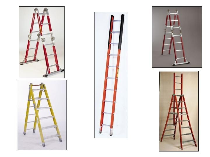 Picture of Recalled ladders