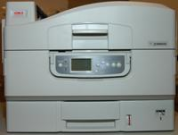 Picture of Recalled C9600 Series Digital Color Printers