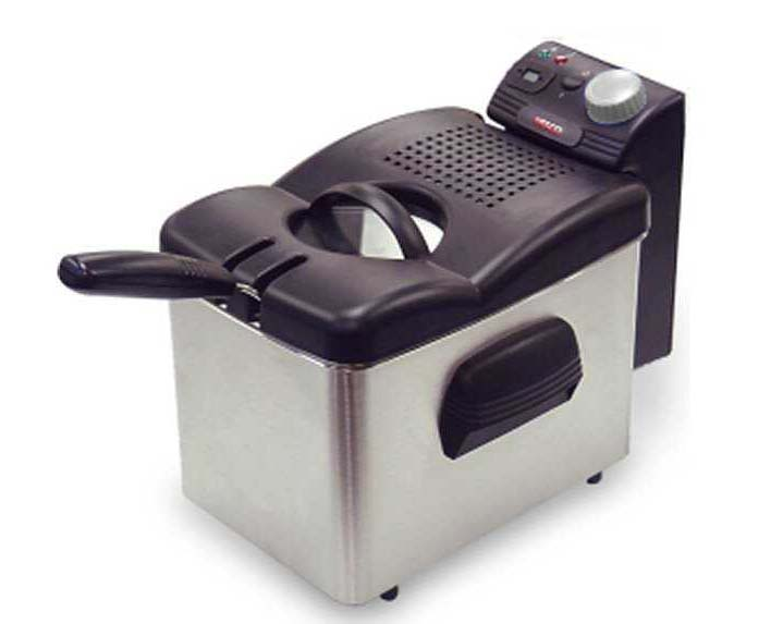 Picture of Recalled Deep Fryer Cover