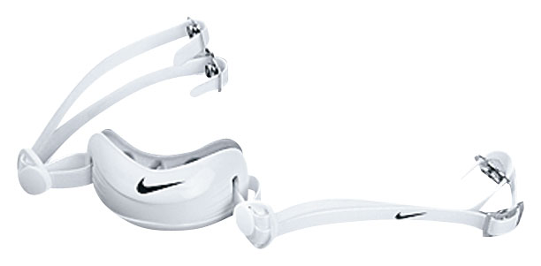Picture of Recalled Football Helmet Chin Strap