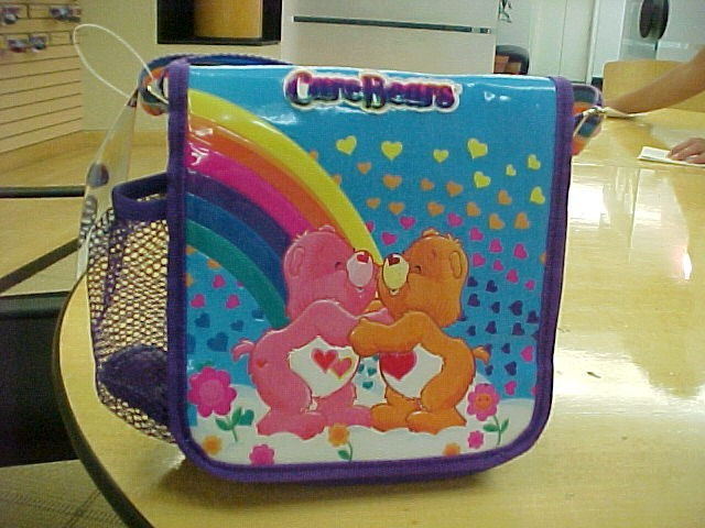 Picture of Recalled Lunch Bag