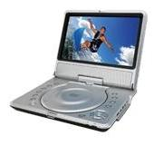 Picture of Recalled Portable DVD/CD/MP3 Player