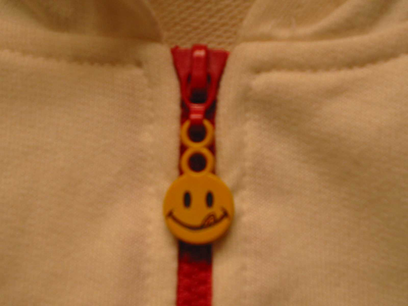 Picture of zipper pull