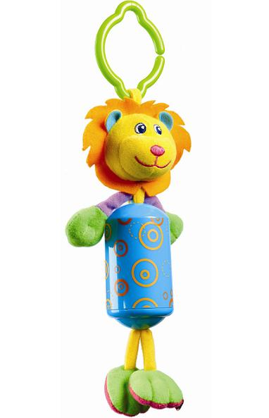 Tiny Love Recalls Wind Chime Toys Due To Puncture And