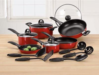 Picture of Recalled Cookware Set