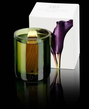 Picture of Recalled Candle: Violetta