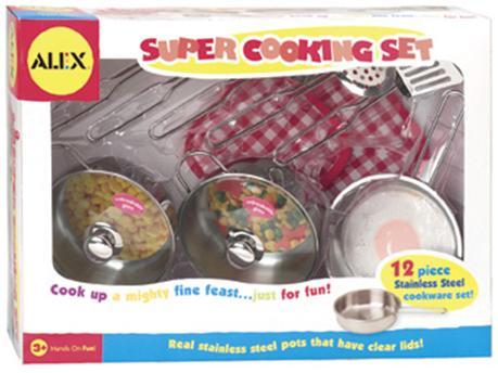 Picture of Recalled Cooking Set