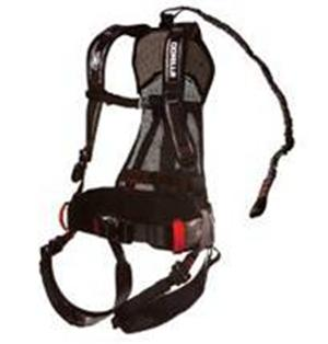 Picture of Recalled safety harness