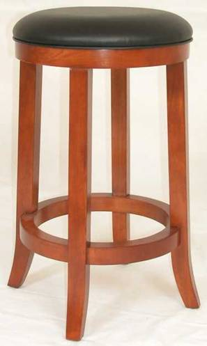 Picture of Recalled Milano inch Counter Stool