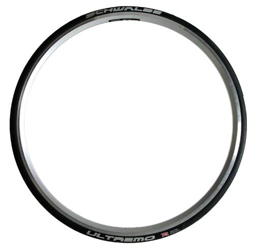 Picture of Recalled Bicycle Tire