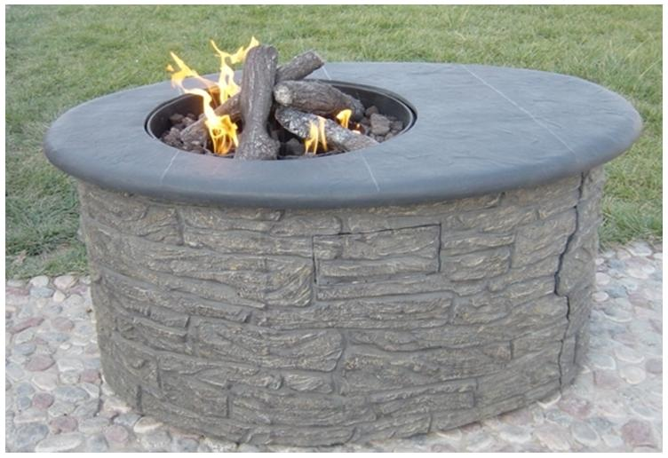 Agio International Recalls Outdoor Gas Fire Pits Due To Fire Hazard