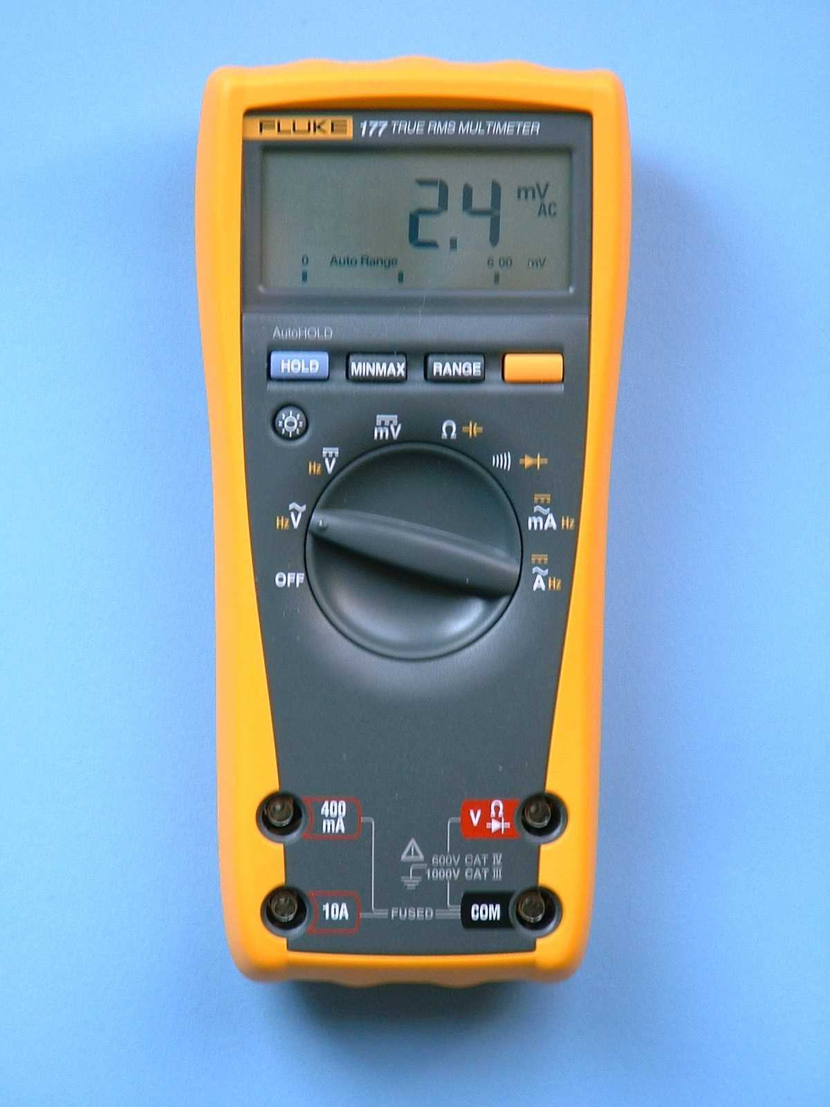 Fluke Digital Voltmeter : Cpsc fluke corp announce recall of digital multimeters
