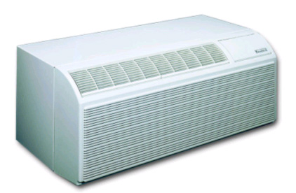 Packaged Terminal Air Conditioning (PTAC) unit