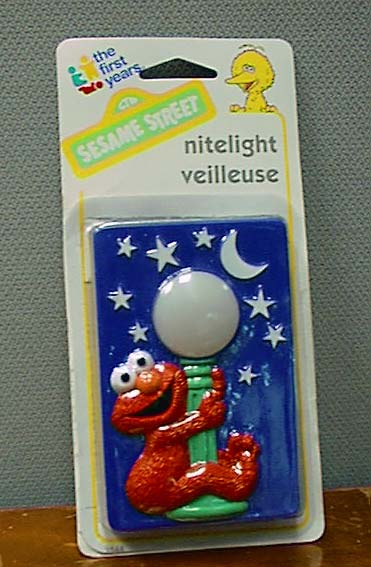 Elmo Nitelight