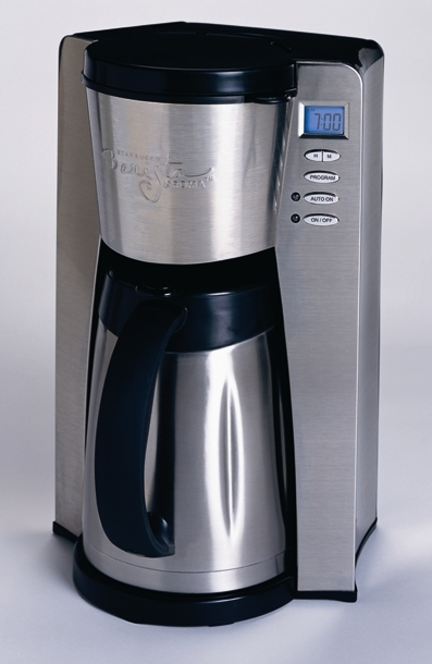 Coffee Maker Starbucks Uses : Starbucks Announces Recall of 8-Cup Coffee Brewers Due to Possible Fire Hazard CPSC.gov