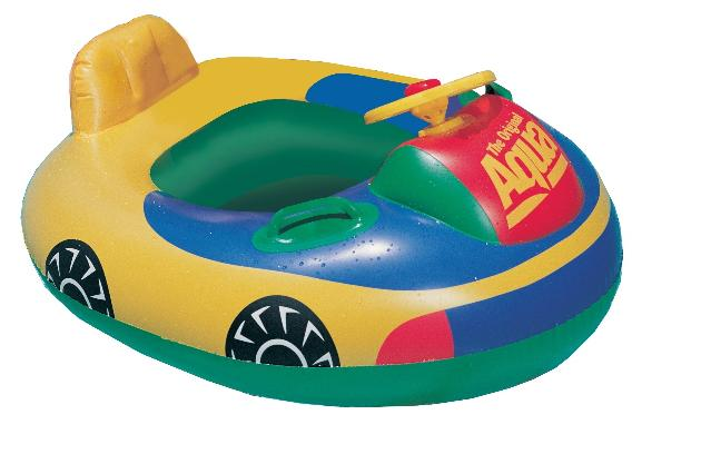 AquaLeisure Industries Recalls Inflatable Baby Floats Due to