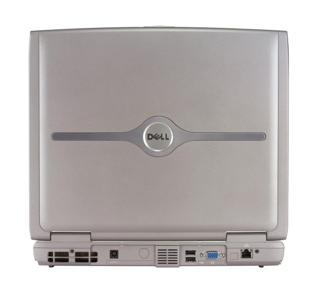Picture of Dell Laptop