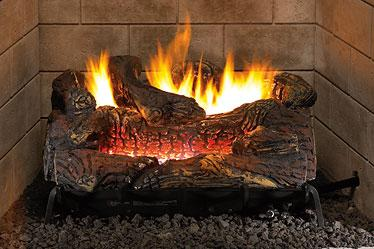 Lennox Hearth Products Recalls VentFree Gas Logs and Fireplaces